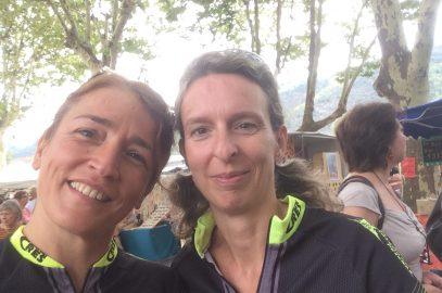 Ascension du Col de Fontfroide 15 août 2017
