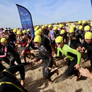 Samedi 15/09/18 : triathlon de Saint Pierre La Mer et forum des associations, etc….