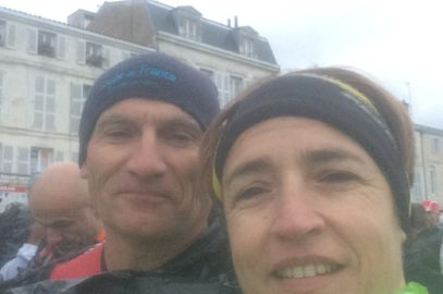 Marathon de La Rochelle 25 novembre 2018