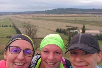 20 janvier 2019 Ronde du Tam et Trail Urbain de Montpellier