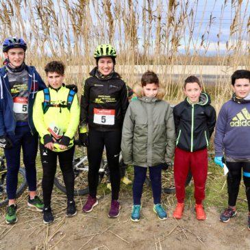 Bike and Run du Lido (Sète) 3 février 2019