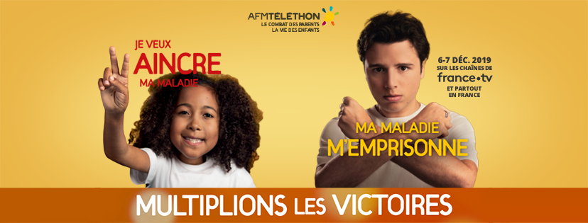 Telethon 2019 – initiation raid multisports -7 décembre